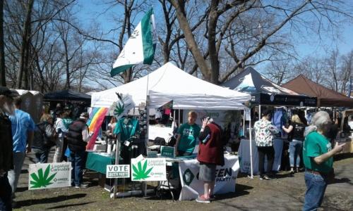 2018 Pennsylvania Cannabis Festival
