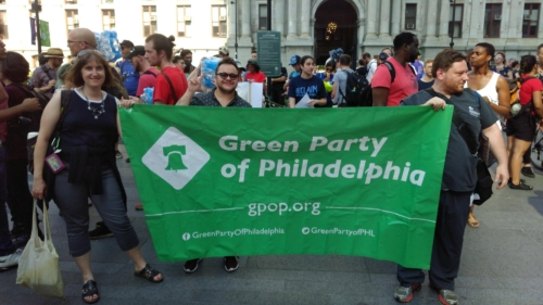 Green Party of Philadelphia