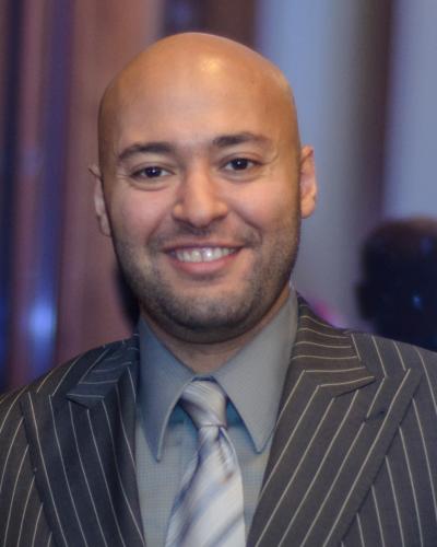 Ahmed Eltouny