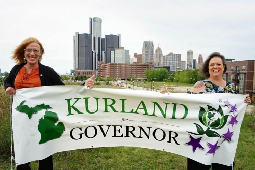 Jennifer Kurland