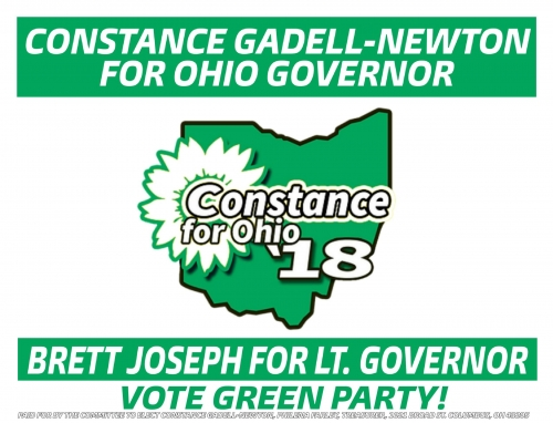 Constance lawn Sign 8.16.18