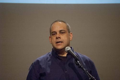 2014 NY State Convention, Matt Funicello
