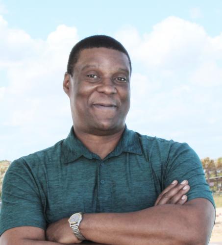 Samson LeBeau Kpadenou, cochairm@gpfl.org