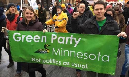 MN Greens