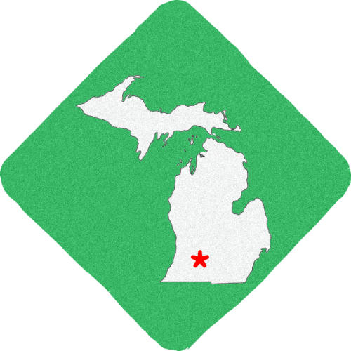 Michigan South Central logo