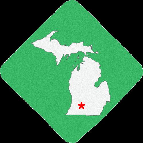 Michigan South Central logo