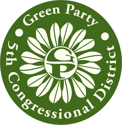 Minneapolis 5th CD party logo