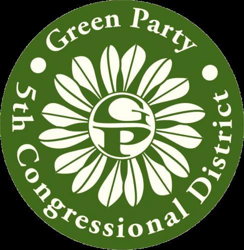 Minneapolis 5th CD party logo