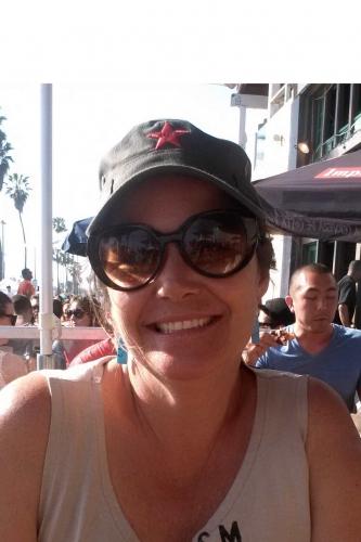 Rachel Bruhnke