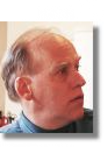Robert Christian Richardson