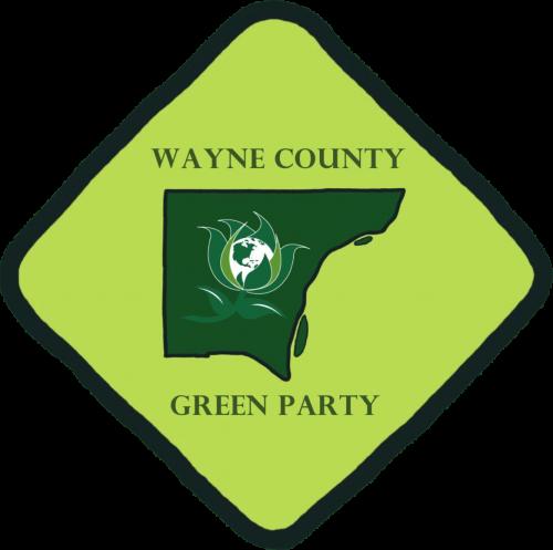 Wayne County logo
