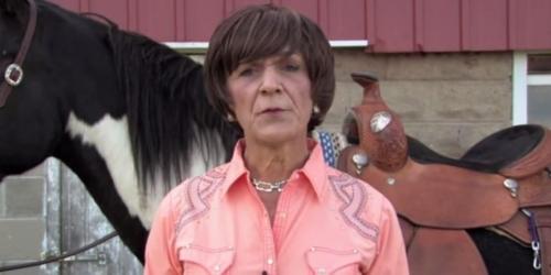 Paula Overby
