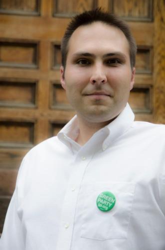 Peter LaVenia